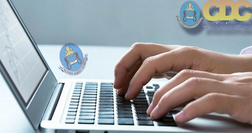 Tips Aman Mencari Kerja Secara Online